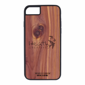Cedar Wood iPhone® 7 Case