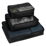 3-In-1 Travel Bag Set