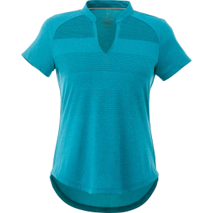 Women's Antero Short Sleeve Polo